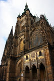 St.Vitus Cathedral Stock Photography