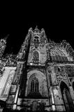 St Vitus cathedral Royalty Free Stock Image