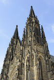 St. Vitus Cathedral. Royalty Free Stock Photos