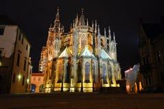 St. Vitus Cathedral, Prague Royalty Free Stock Image