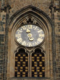 St.Vitus clock Stock Images