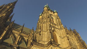 St Vitus katedra w Hradcany, Praga zbiory