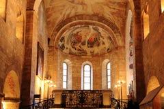 St. Vitus kathedraal Royalty-vrije Stock Afbeeldingen