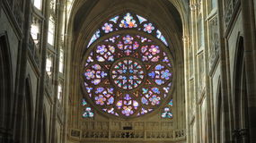 St.Vitus Praha Стоковые Изображения RF