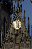 St Vitus's Cathedral Stock Photos