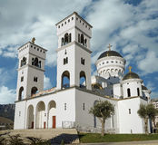 St. Vladimir cathedral 3 Royalty Free Stock Photo