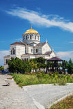 St. Vladimir Cathedral Royalty Free Stock Images