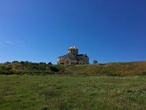 St Vladimir Kathedraal Royalty-vrije Stock Foto's