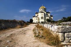 St. Volodymyr Imagens de Stock Royalty Free