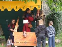 St Wenceslas dagen Royalty-vrije Stock Fotografie