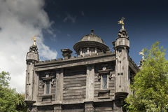 St Wilfreds阿伦德尔小修道院阿伦德尔西萨塞克斯郡 免版税库存照片