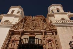 ST Xavier Tucson Αριζόνα Στοκ φωτογραφίες με δικαίωμα ελεύθερης χρήσης