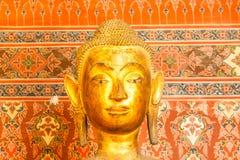 Stać Buddha Zdjęcie Royalty Free