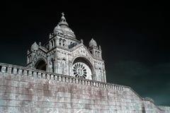 Sta Luzia Royalty Free Stock Photo
