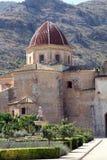 Sta Maria de la Valldigna,Valencia,Spain Royalty Free Stock Photography