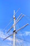 Stażowy statek Gorch Fock Zdjęcie Stock