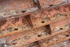 staal royalty-vrije stock afbeelding