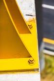 Staalankers Stock Afbeelding