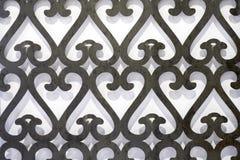 Staalmateriaal Royalty-vrije Stock Foto's