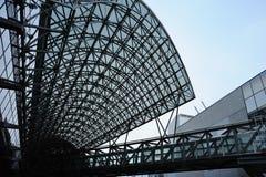Staalstructuren Stock Foto