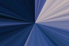 Staaltextuur, de donkere achtergrond van metaal abstracte stralen Het patroon van de strepenstraal Modieuze illustratie moderne t Royalty-vrije Stock Foto