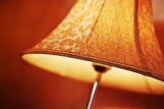 Staand lamp Royalty-vrije Stock Foto's