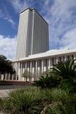 Staat Florida-Kapitol Stockbild