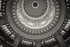 Staat Idaho-Kapitol-Gebäude Stockfotografie