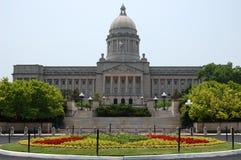 Staat Kentucky Captial lizenzfreies stockbild