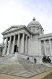 Staat Missouri-Kapitol Lizenzfreie Stockfotos