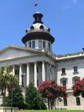 Staat South Carolina-Haus lizenzfreie stockfotos