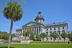 Staat South Carolina-Haus Stockfotos