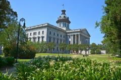 Staat South Carolina-Haus Stockbilder