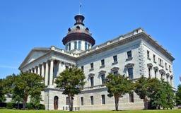 Staat South Carolina-Haus Lizenzfreies Stockbild