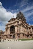 Staat Texas-Kapitol - Austin stockfoto