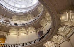 Staat Texas-Kapitol-Gebäude Lizenzfreie Stockfotos