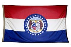 Staat van Missouri Stock Fotografie
