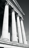 Staat Washington-Kapitol Lizenzfreies Stockfoto