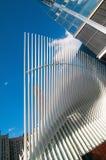 Staatsangehörig-am 11. September Denkmal u. Museum Lizenzfreies Stockbild