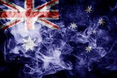 Staatsflagge von Australien Lizenzfreie Stockfotografie