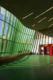 Staatsgalerie stuttgart Royalty Free Stock Photography