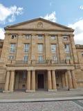 Staatstheather (National Theatre), Stuttgart Royalty Free Stock Photo