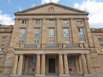 Staatstheather (National Theatre), Stuttgart Stock Image