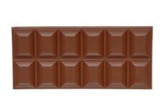 Stab der Milchschokolade Stockbilder