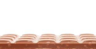 Stab der Schokolade Stockfotografie