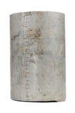 Stab des Metall(Aluminium) lizenzfreie stockbilder