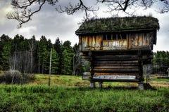 Stabbur Στοκ Φωτογραφίες