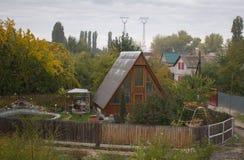 Stabilimento del cottage Fotografia Stock Libera da Diritti