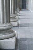 Stabilität und Zuverlässigkeit des Rechtssystems Lizenzfreie Stockbilder