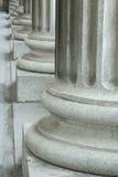 Stabiliteit van Wet, Orde en Rechtvaardigheid Stock Fotografie